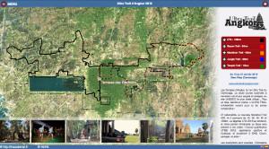 Ultra Trail d'Angkor 2020